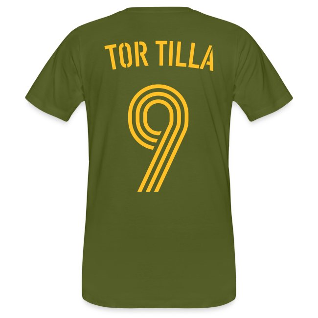 TOR TILLA 9