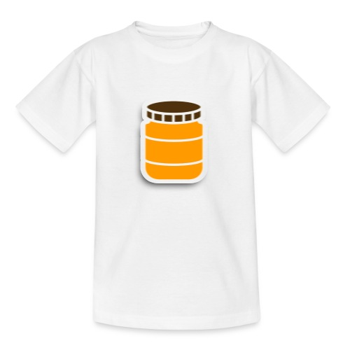PindakaasBaas - Teenager T-shirt
