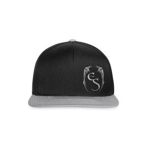 ES Offset Snapback - Snapback Cap