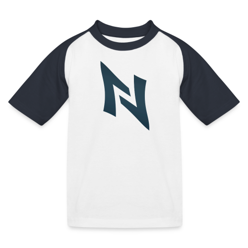 Baseball T NotMC - Kinderen baseball T-shirt