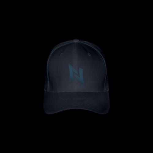 Baseball Cap NotMC - Flexfit baseballcap
