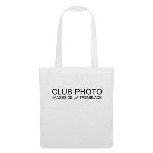 Sac Images de La Tremblade - Tote Bag