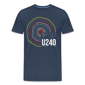 40: Tree of life (dark) - Men's Premium T-Shirt