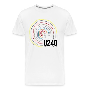40: Tree of life (white) - Men's Premium T-Shirt