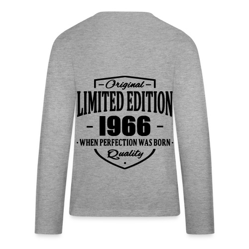 ApexPLYS Limited addition t-shirt - Teenagers' Premium Longsleeve Shirt