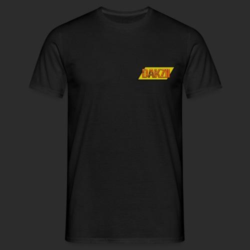 Dakzii Fan Tshirt - Herre-T-shirt