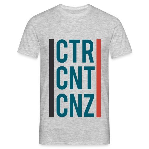Wankul Terracid - T-shirt Homme