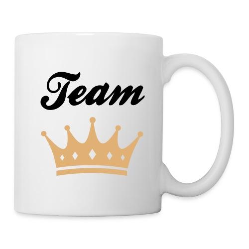 Team Queen Mug - Mug