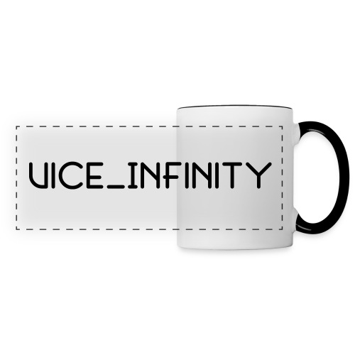 Vice_Infinity MUG - Panoramic Mug