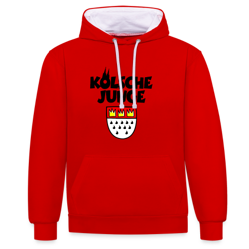 Kölsche Junge mit Kölner Wappen Köln Design