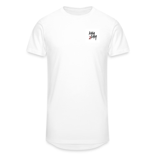 #Payday2 Shirt - Männer Urban Longshirt