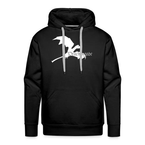 Drachen Pulli - Männer Premium Hoodie