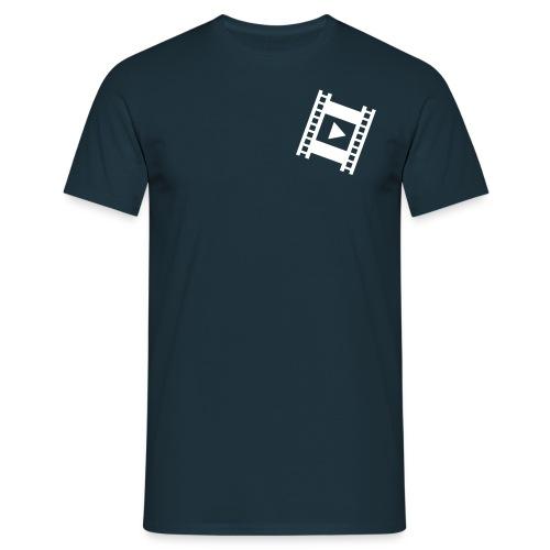 Filmer Basisshirt - Männer T-Shirt