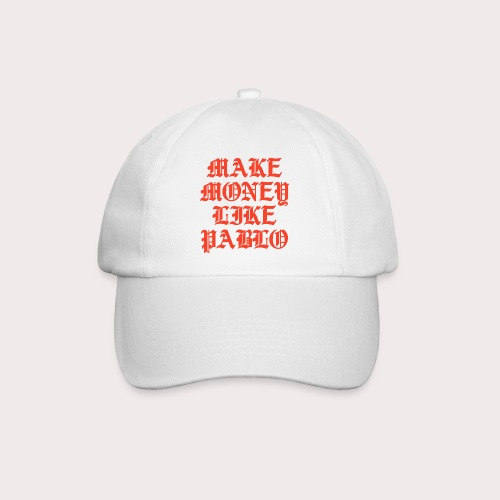 PABLO BASECAP - Baseballkappe
