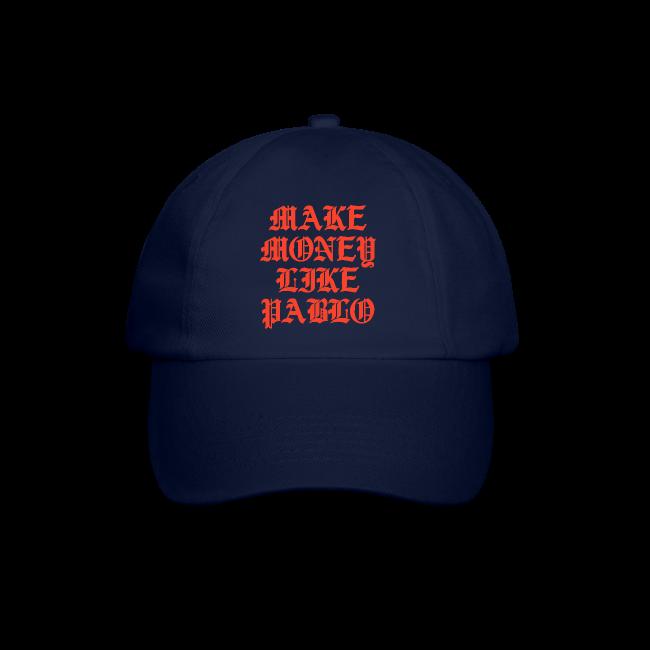 PABLO BASECAP