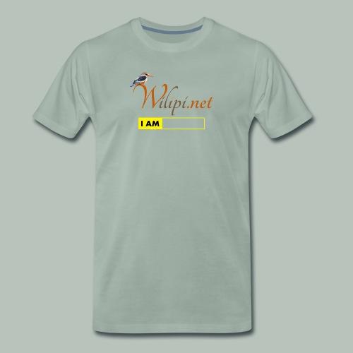 T shirt homme I'm... - T-shirt Premium Homme