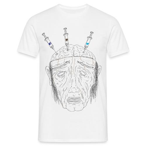 Syringes - Maglietta da uomo