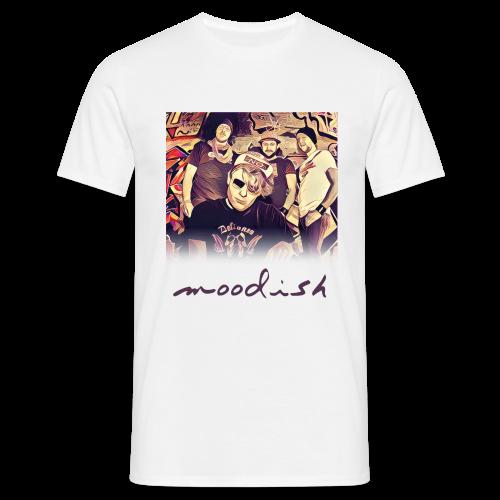 Shirt Man White - Männer T-Shirt