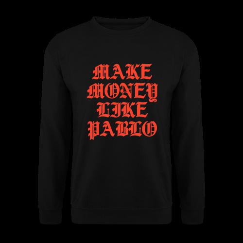 PABLO SWEATER - Männer Pullover