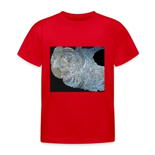 Empreintes fossiles - T-shirt Enfant