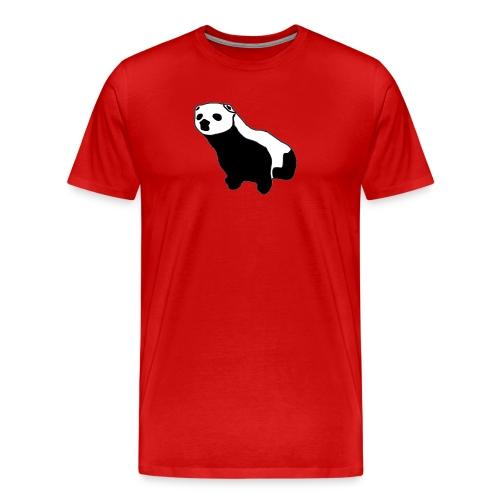 The Polecat Riots Premium Men's T-Shirt  - Men's Premium T-Shirt