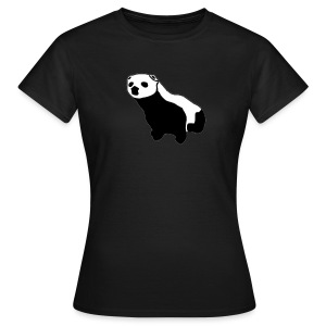 The Polecat Riots Standard Woman's T-Shirt  - Women's T-Shirt