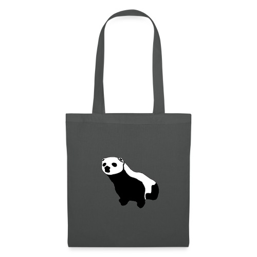 The Polecat Riots Tote Bag - Tote Bag