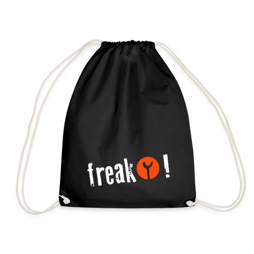 freaky - Turnbeutel