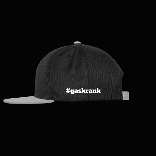 GK-CAP FOR HER AND HIM - Snapback Cap