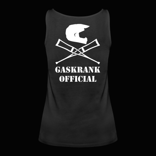 GK-Top FOR HER - Frauen Premium Tank Top