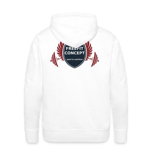 Sweat-Shirt pour Hommes - Sweat-shirt à capuche Premium pour hommes