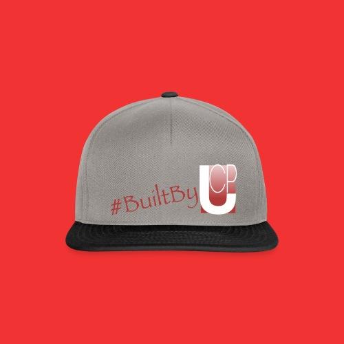 Casquette Snapback #BuiltByUCP - Casquette snapback