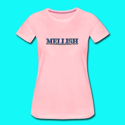 Women Shirt - Frauen Premium T-Shirt