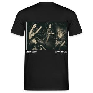 More To Life Tee - Men's T-Shirt