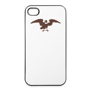 coque  6s les cons dor - Coque rigide iPhone 4/4s