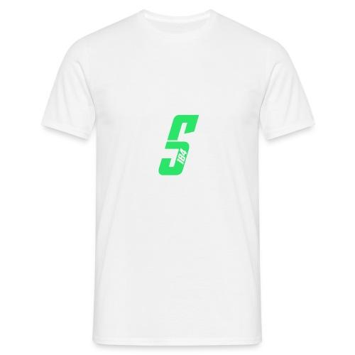 Logo Men's - Men's T-Shirt
