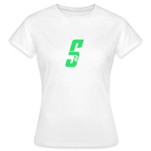 Logo Women's - Women's T-Shirt