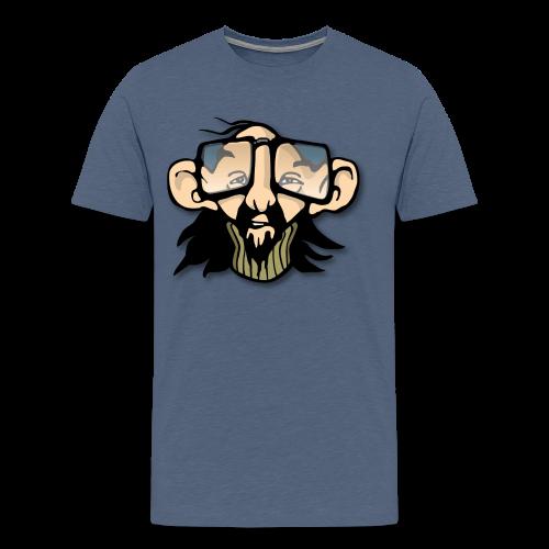 Geek T-shirt - Mannen Premium T-shirt