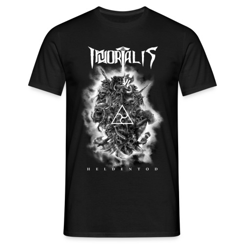 Heldentod - T-Shirt - Männer T-Shirt