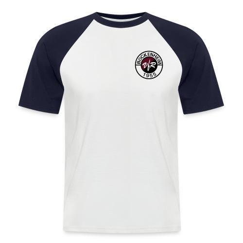 BAseball Shirt Logo - Männer Baseball-T-Shirt
