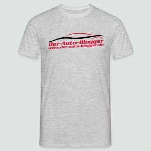 Männer T-Shirt - Der Auto Blogger