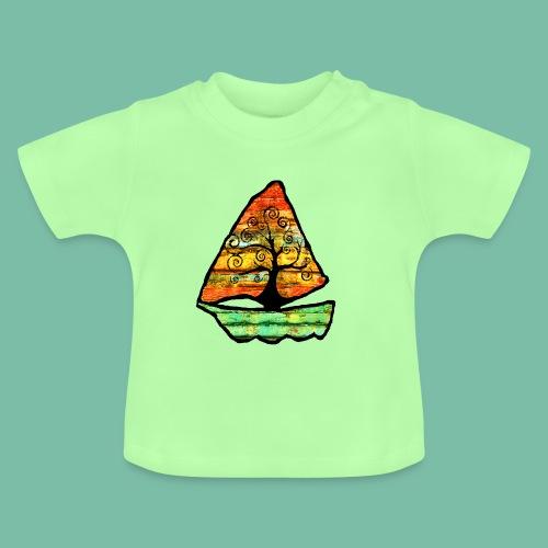 Tee shirt bébé Brocéliande Spirit - T-shirt Bébé
