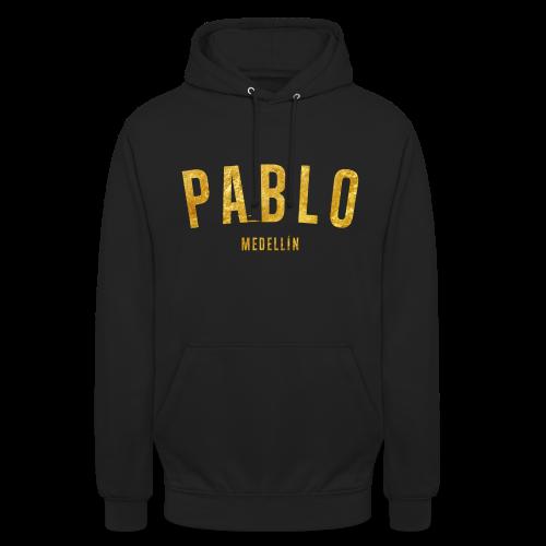 PABLO MEDELLIN GOLD HOODIE - Unisex Hoodie
