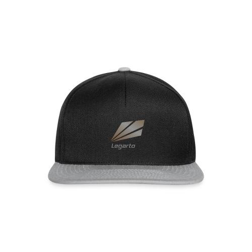 Cappy - Snapback Cap