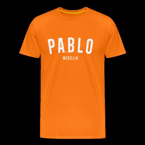 MEDELLIN SHIRT - Männer Premium T-Shirt