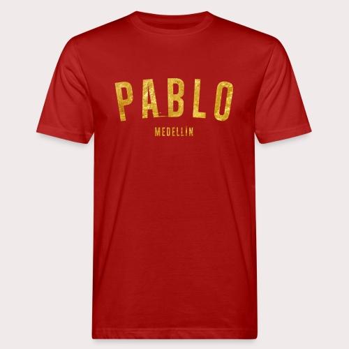 MEDELLIN SHIRT - Männer Bio-T-Shirt