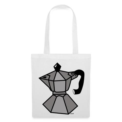 Coffee pot - Tote Bag