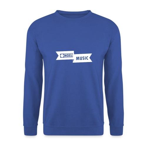 NOEL Music Sweatshirt, logo - Men's Sweatshirt