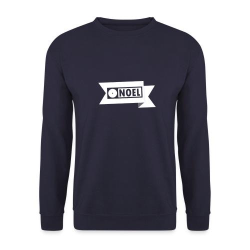NOEL Sweatshirt, logo - Men's Sweatshirt
