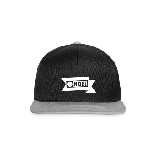 NOEL, Snapback, logo - Snapback Cap
